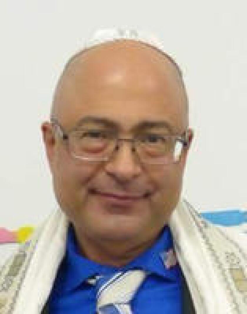 Nicholas Thalasinos, 52