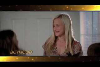 'Hollywood Sessions': Director Richard Linklater on casting 'Boyhood'