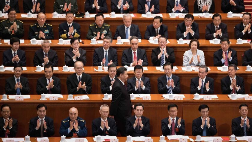 TOPSHOT-CHINA-POLITICS