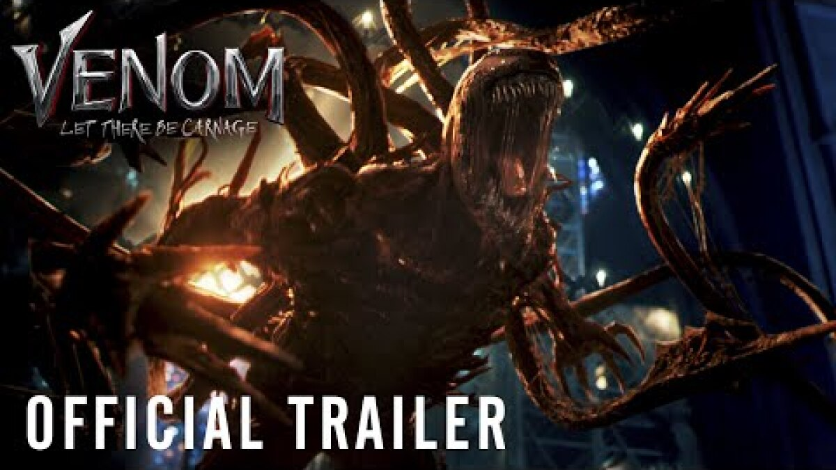 Venom Release Date Cast Trailer Review Comment Where to watch Crew and story