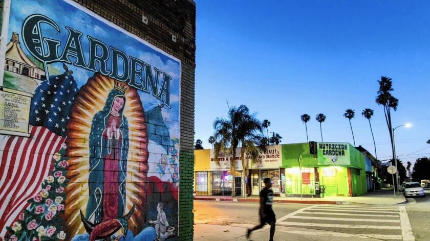 El activista Pablo Alvarado, director ejecutivo de la Red Nacional de Jornaleros (NDLON, en inglés), organización que defiende a los hispanos del perfil racial de las autoridades, indicó que esta situación se debe a una menor presión de la comunidad latina.