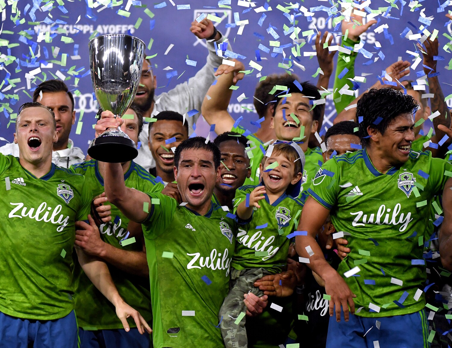 Seattle and Toronto's strategy for MLS success reaps big rewards — for now