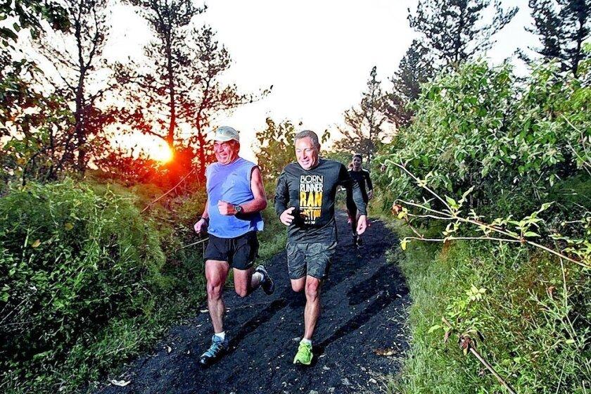 El ejercicio es indispensable para mantener la salud, pero someter el cuerpo a esfuerzos excesivos implica un riesgo importante para el corazón.Agencia Reforma