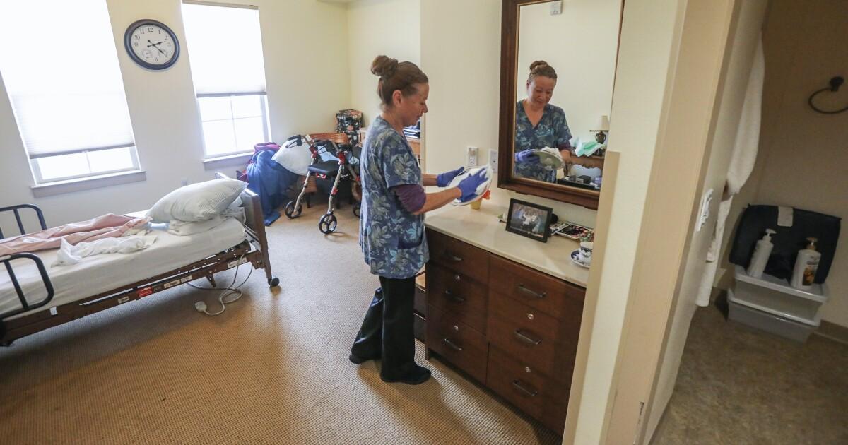 Ist Newsom Recht? Könnte Kalifornien siehe 25,5 Millionen coronavirus-Fälle in zwei Monaten?