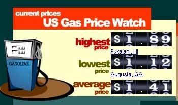 Gaspricewatch.com
