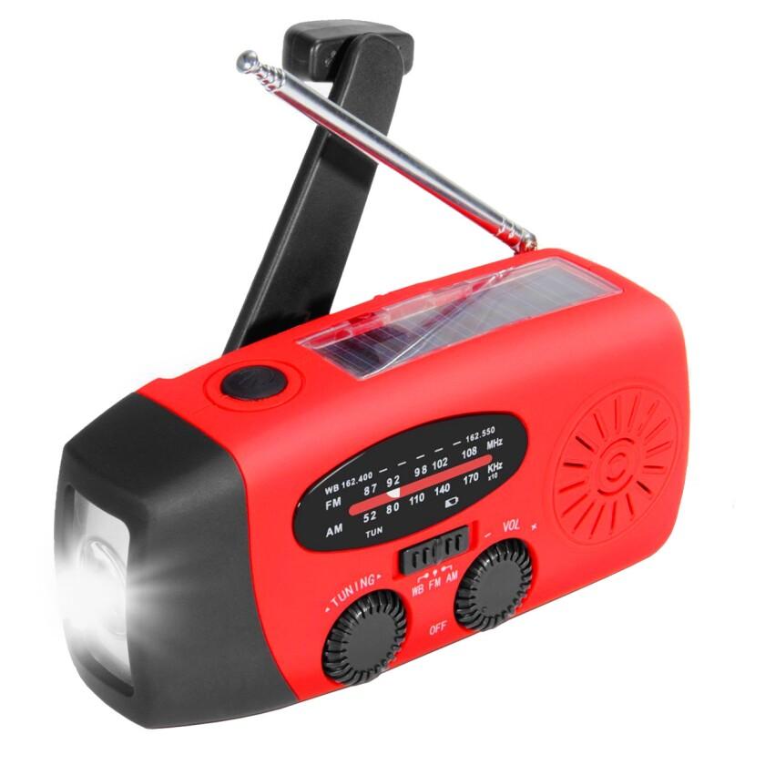 Emergency device