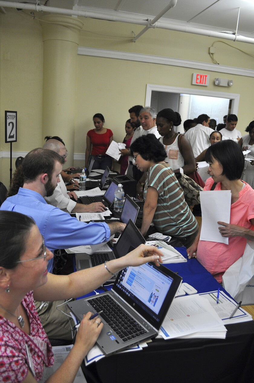 union official help develop new health plan