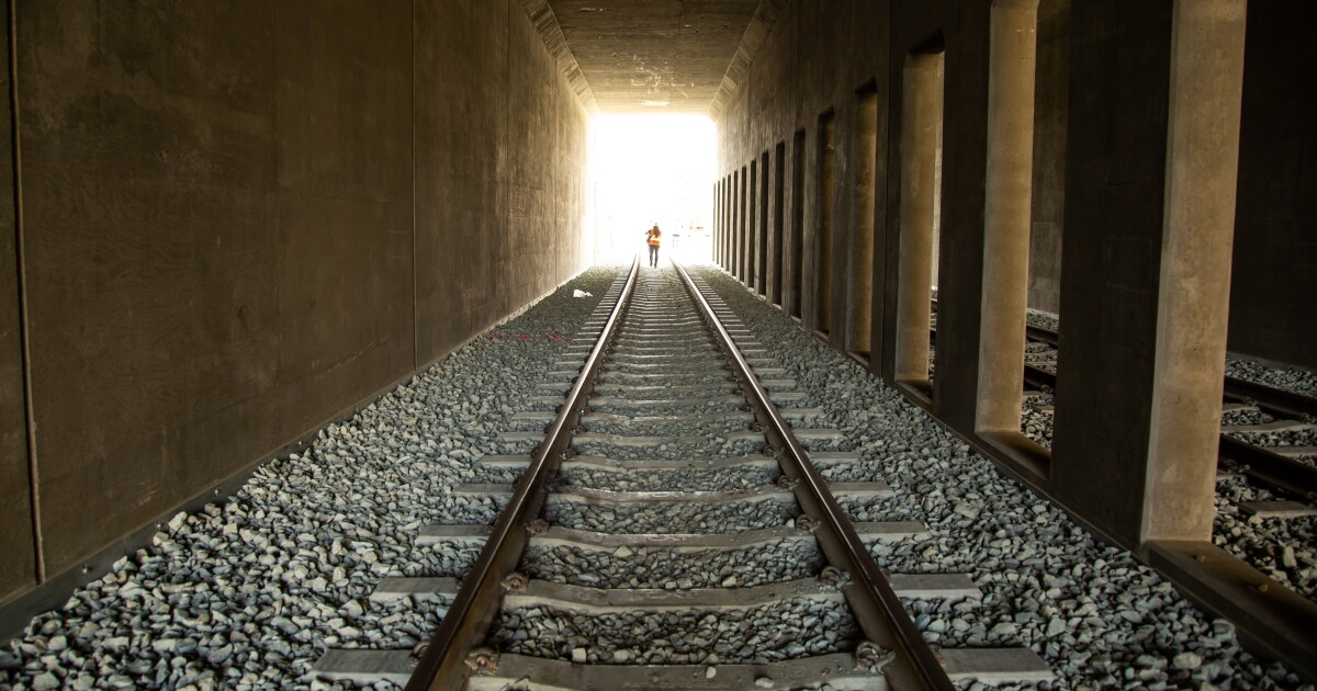Election shake-up in San Diego bodes well for envisioned $177 billion rail expansion