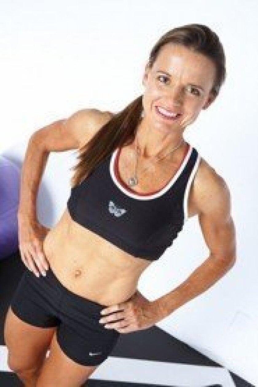 Participant Kate Deering