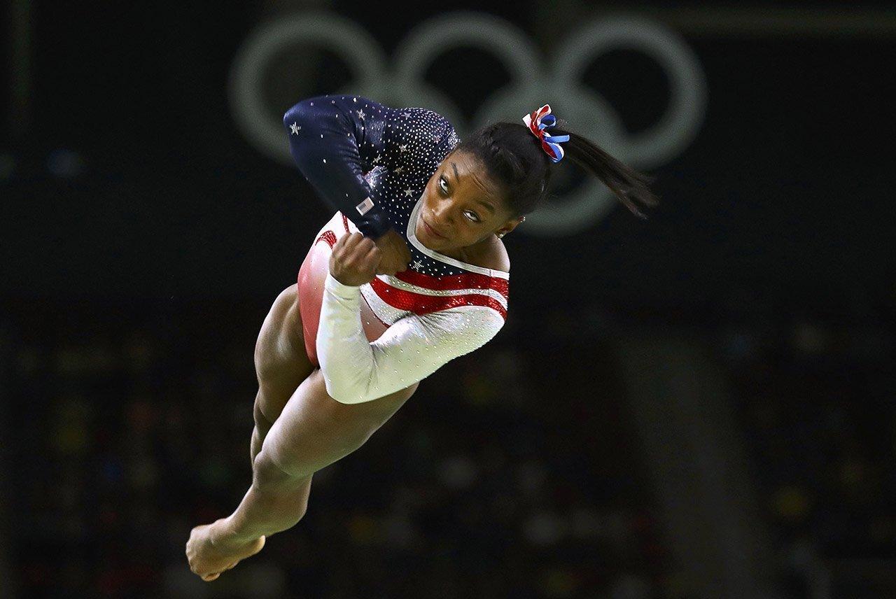 Top Photos: 2016 Olympics, Day 4