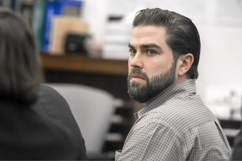 An Orange County jury has recommended the death penalty for Daniel Wozniak in the slayings of two people. A judge will sentence the 31-year-old community theater actor in March.