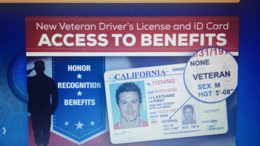 La designación asiste con descuentos, el acceso a servicios y los pone adelante con los negocios que tienen programas de empleo para veteranos.