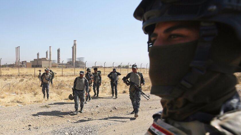 TOPSHOT-IRAQ-KURDS-POLITICS-CONFLICT