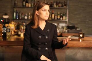 'Jackie' star Natalie Portman on avoiding previous screen interpretations of Jackie Kennedy