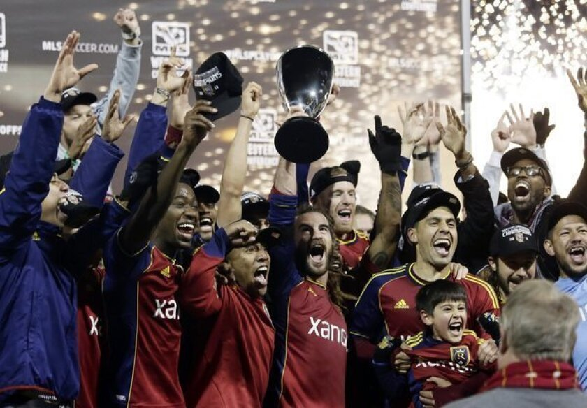 Major League Soccer, stronger than ever, needs changes to truly thrive