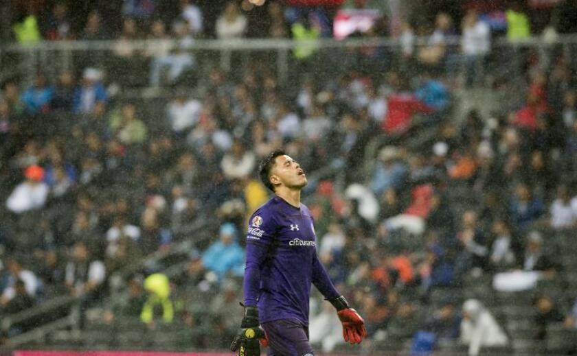 Talavera asegura que el Toluca está unido de la mano de La Volpe