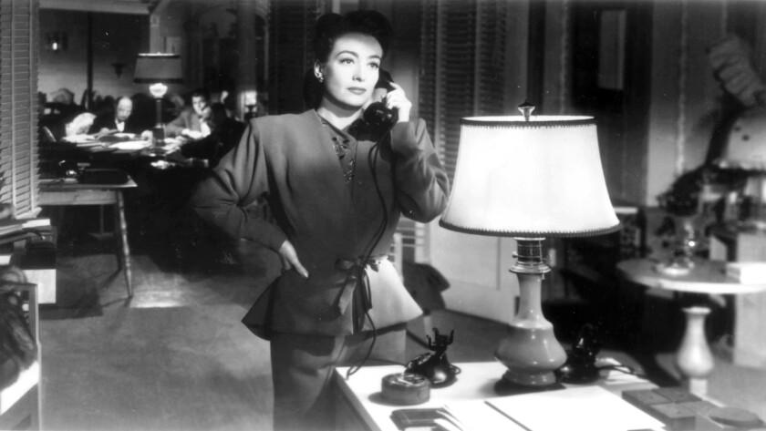 'Mildred Pierce'