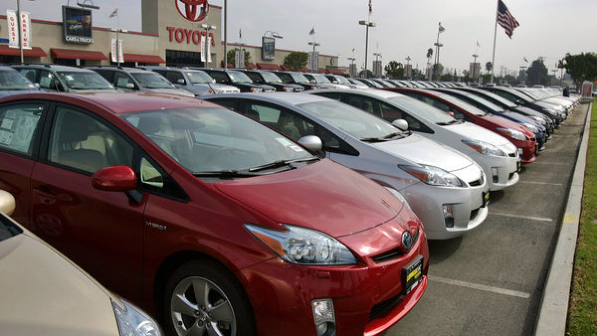 vroom online used car marketplace surges to 5 4 billion in ipo los angeles times vroom online used car marketplace