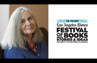 Marilynne Robinson, Author of 'Jack,' in Conversation with Héctor Tobar