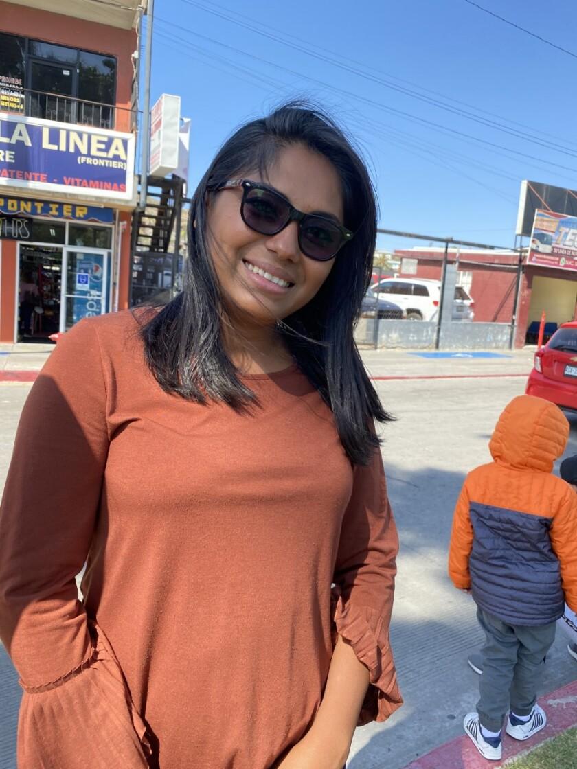 Evelyn Sanchez
