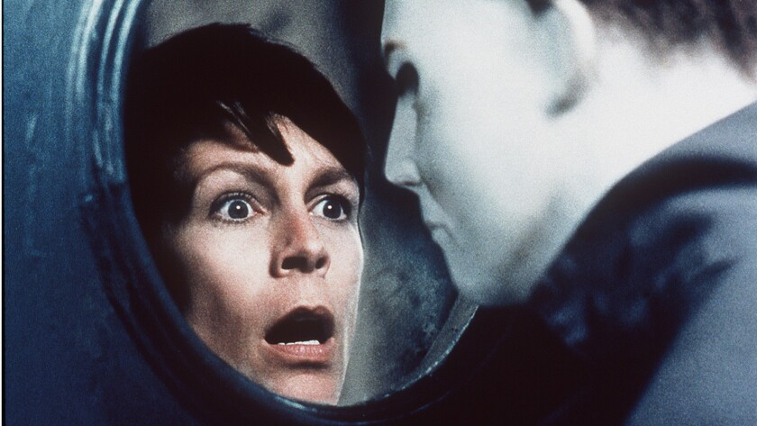 Halloween 2020 Laurie Strode Michael Myers Sister Halloween': A look back at the many lives (and deaths) of