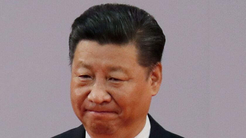 Chinese President Xi Jinping has wanted to link China with other parts of Asia and eastern Europe through multibillion-dollar investments in ports, highways, railways, power plants and other infrastructure.