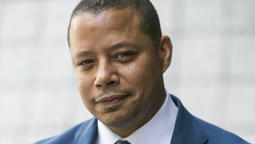 Terrence Howard and third wife Mira Pak were officially divorced on July 27.