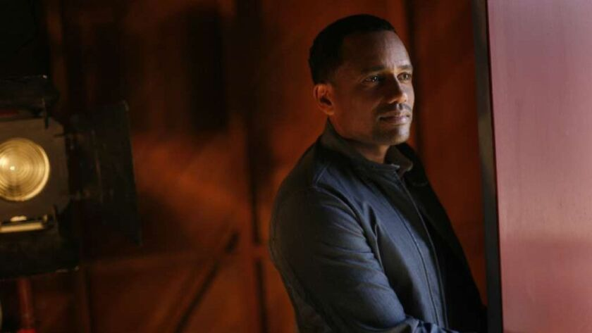 """Actor Hill Harper of """"CSI: NY"""" and """"The Good Doctor"""" fame has paid $4.1 million for a gated, one-acre estate in Malibu."""