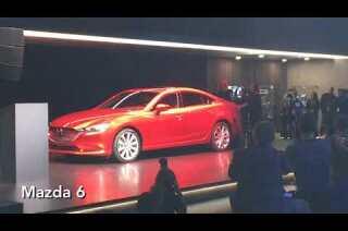 L.A. Auto Show unveilings