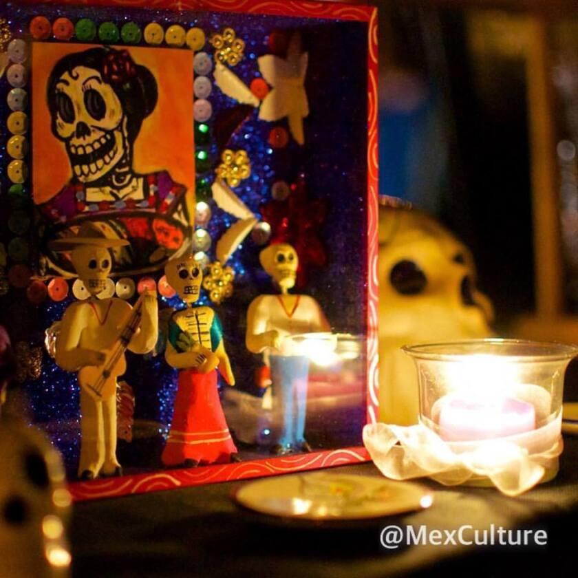 Foto de las redes sociales del grupo cultural Mano a Mano.