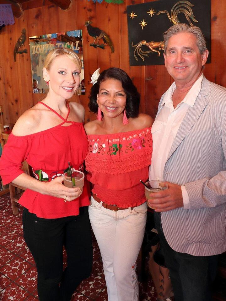 RSF Rotary Club holds 'Pre-Cinco de Mayo' event