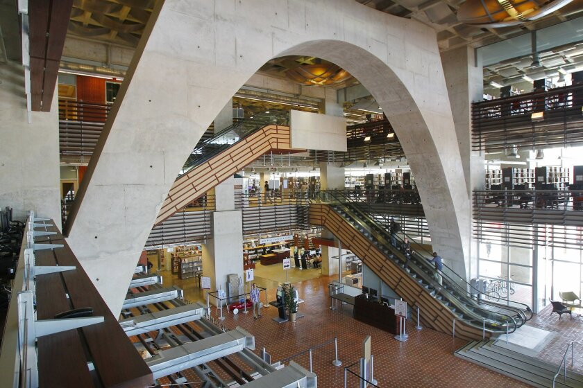 The Central Library will host an architectural program for kids Oct. 18 and 25 as part of Archtoberfest.