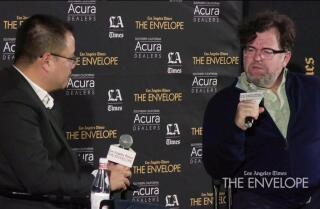 Director Kenneth Lonergan discusses his acclaimed drama 'Manchester By The Sea'