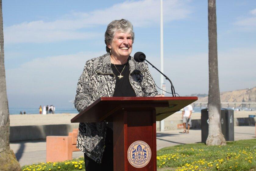 Mary Coakley Munk