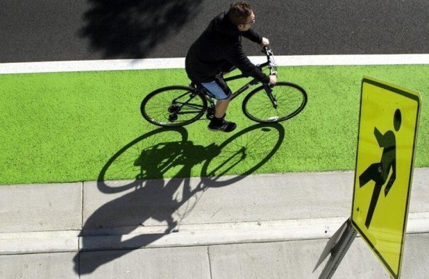 The Pacific Northwest's foolish attack on bicycles