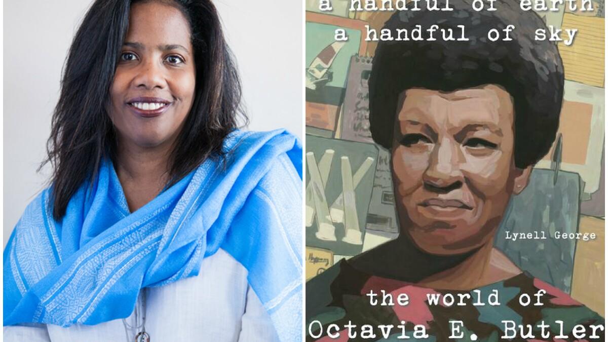 Excerpt: New book explores Octavia E. Butler's Pasadena - Los Angeles Times