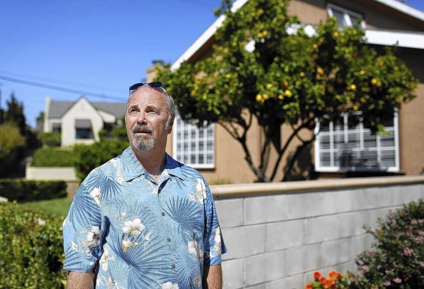 Nextdoor user Don Barfield