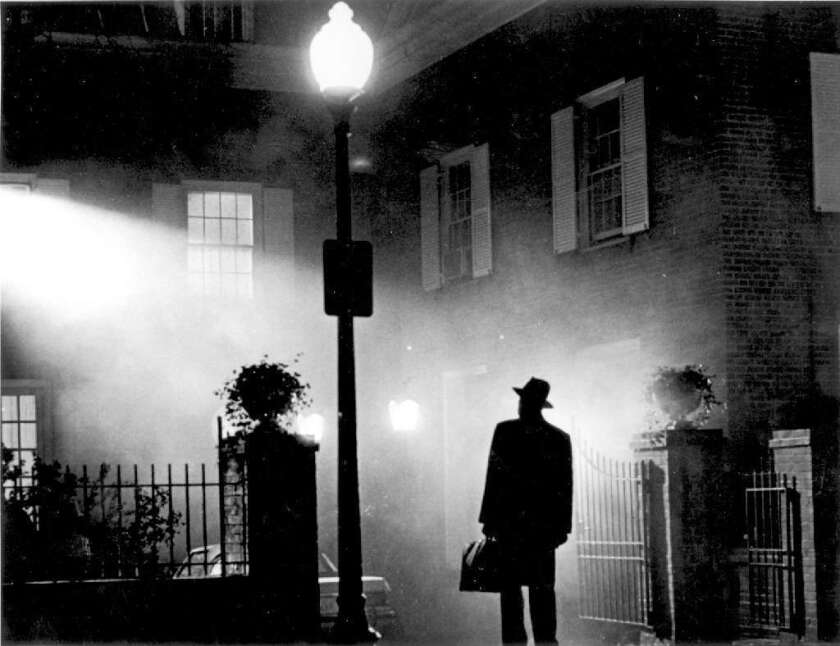 """An extended version of William Friedkin's 1973 horror classic """"The Exorcist"""" will be released on Blu-ray in October"""