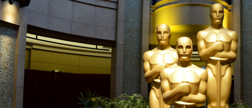 Oscar nominations arrive early this year.