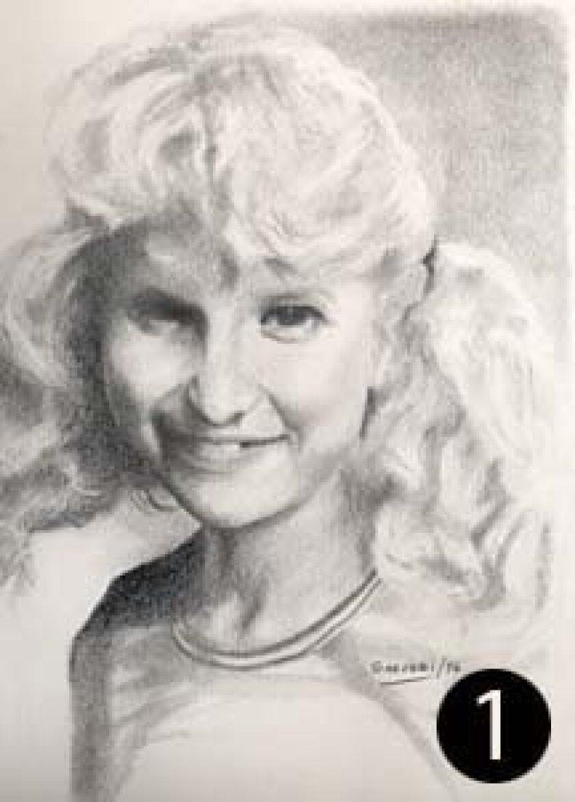 Diane Henry (?)