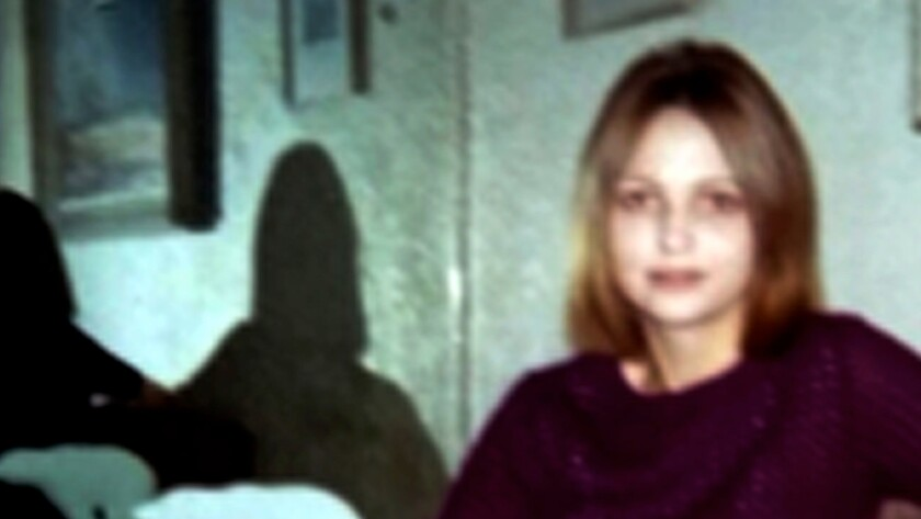An undated photo of Reet Jurvetson