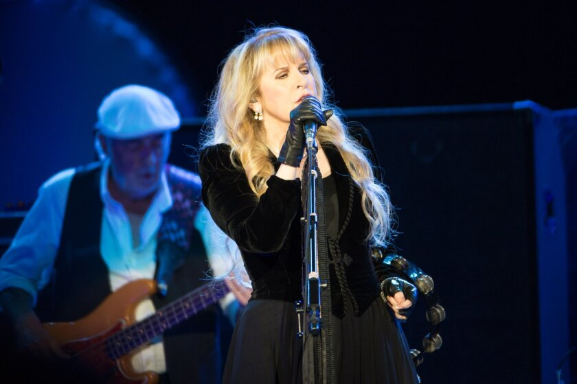 Fleetwood Mac in San Diego