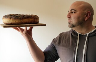 Duff Goldman shows how to make focaccia 'the right way'