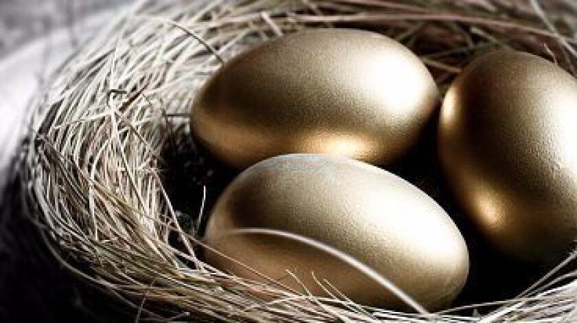 Pension Nest