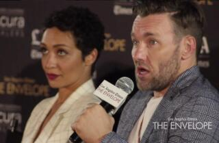 Joel Edgerton on why more people aren't aware of the Lovings' story