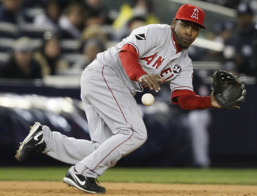 Chone Figgins to retire as an Angel