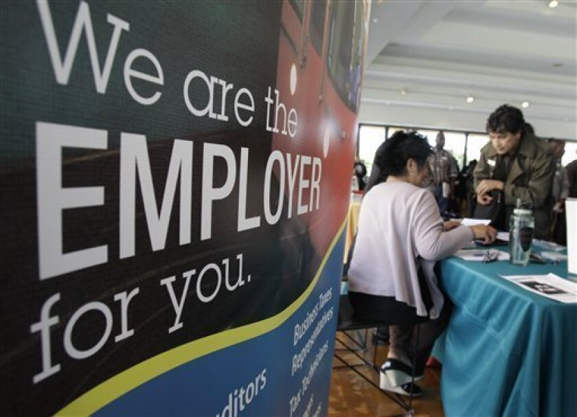 The region's employers are desperate to find and retain skilled workers, according to the San Diego Workforce Partnership.