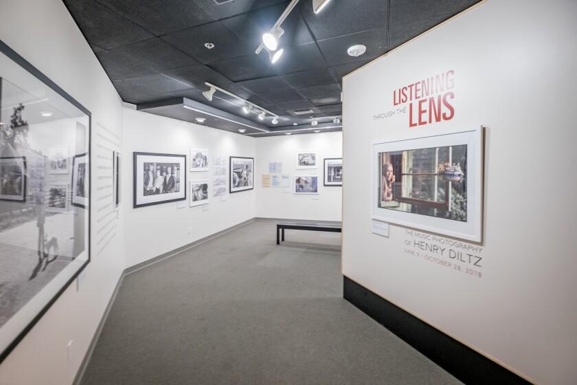 Henry Diltz: Listening Through the Lens