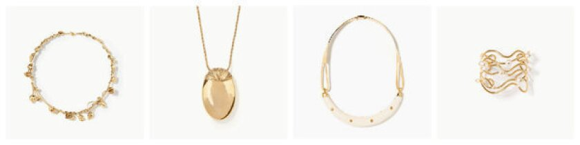 Aurelie Bidermann brings fall jewelry collection to L.A.