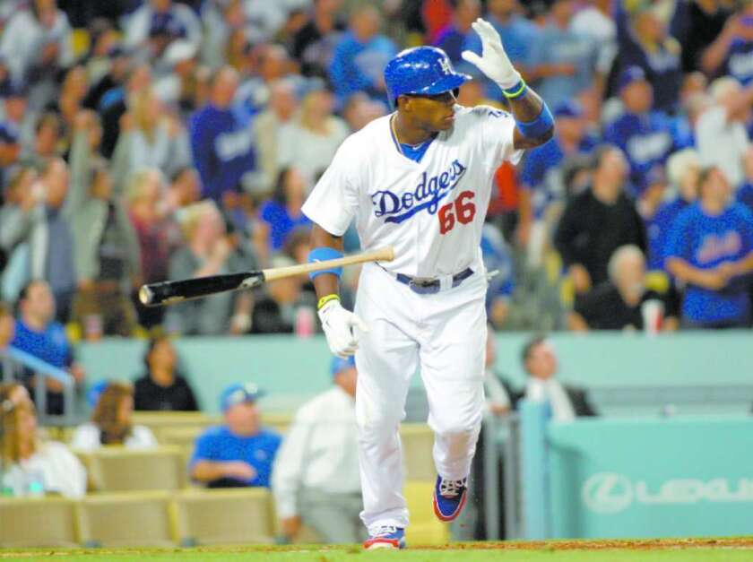Yasiel Puig impresses as Tenn. judge drops reckless driving charge